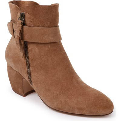 Splendid Harlee Bootie, Brown