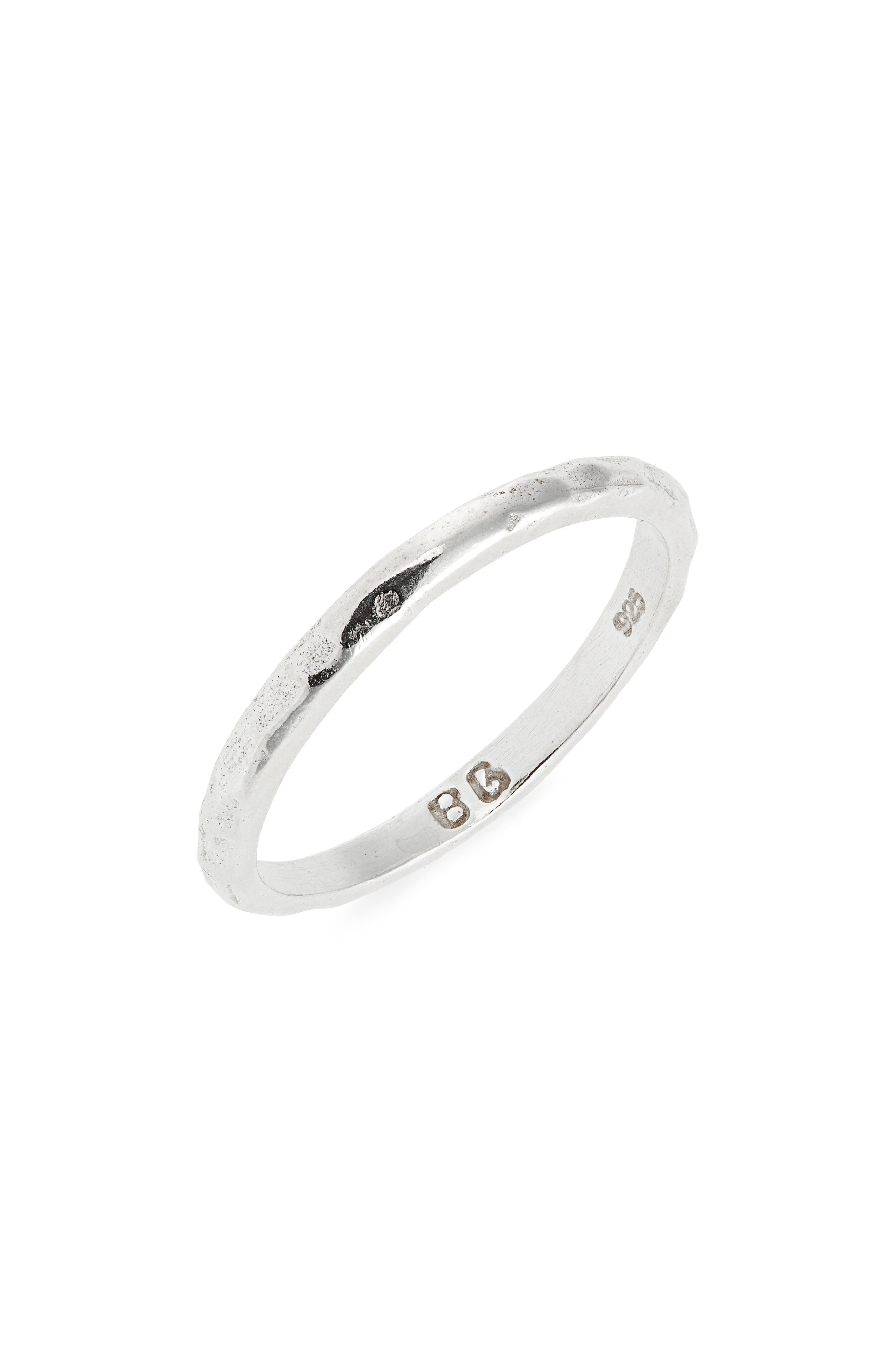Classic Hammered Band