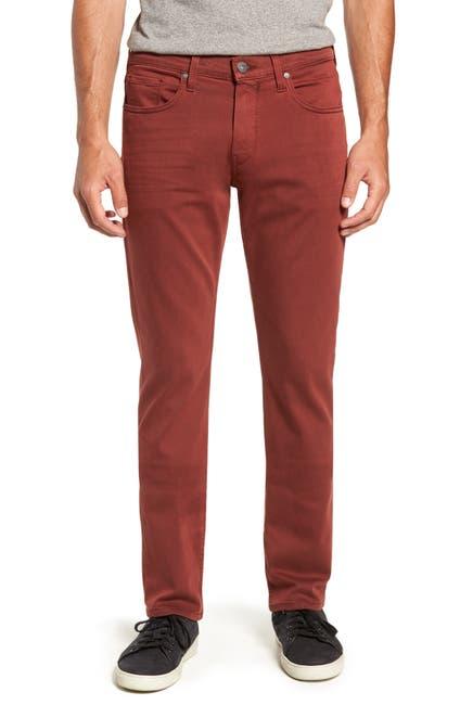Image of PAIGE Transcend - Federal Slim Straight Leg Jeans