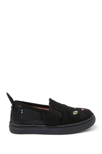 Image of TOMS Luca Glow in the Dark Slip-On Sneaker