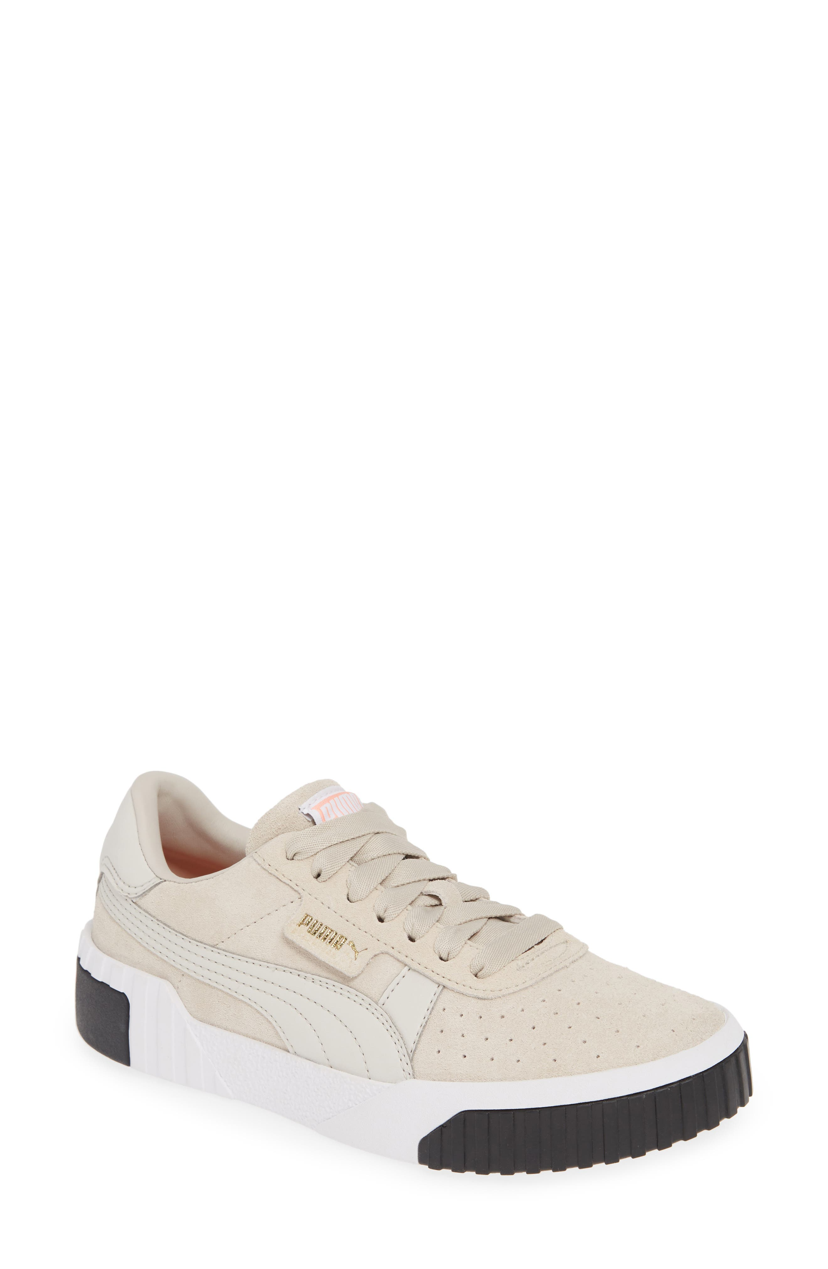 Puma Cali Sneaker, Beige