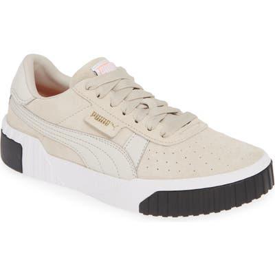 Puma California Sneaker- Beige