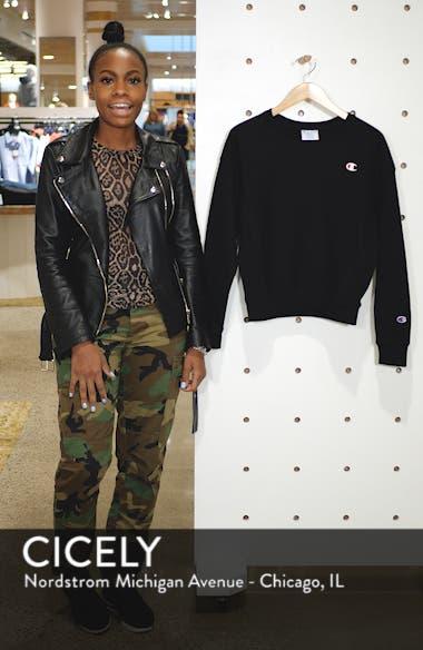 Reverse Weave Sweatshirt, sales video thumbnail