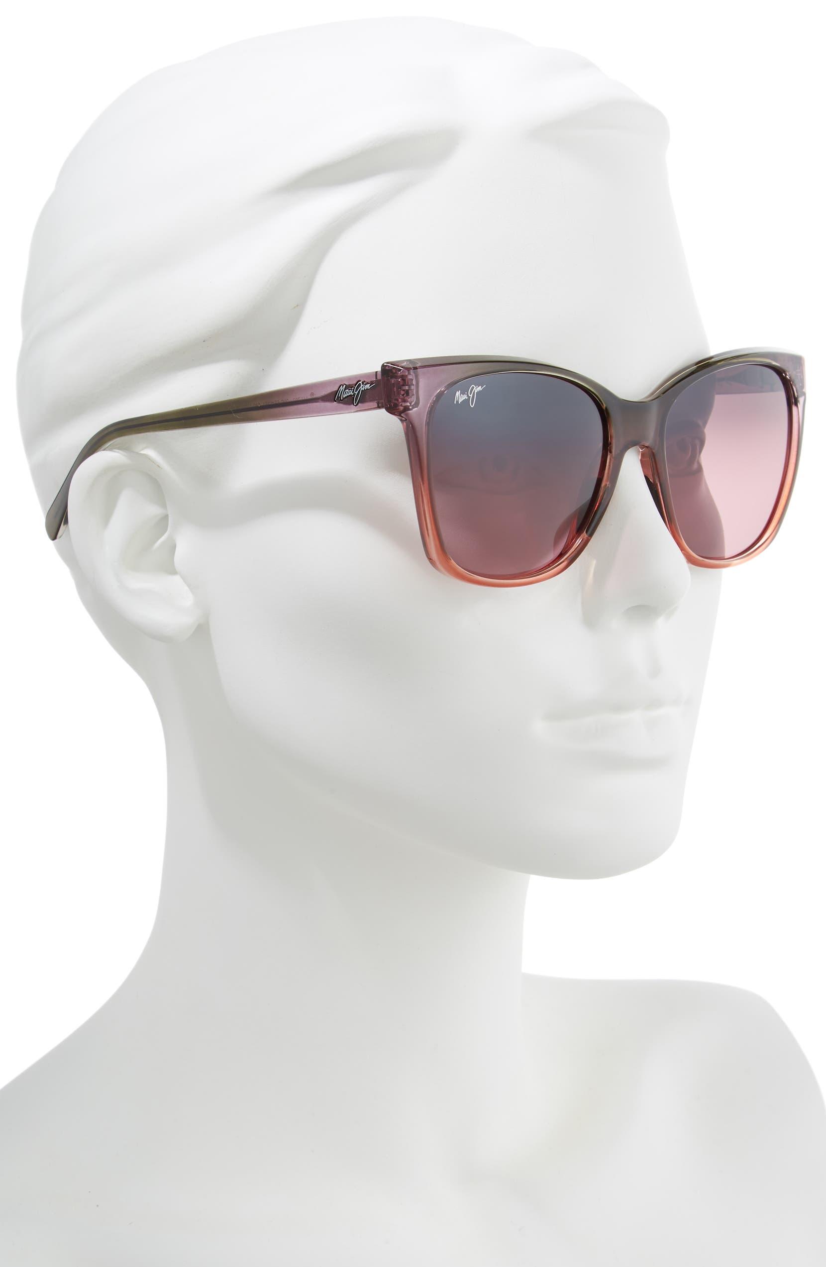 ad3f0c82fc Maui Jim Alekona 55mm Sunglasses   Nordstrom