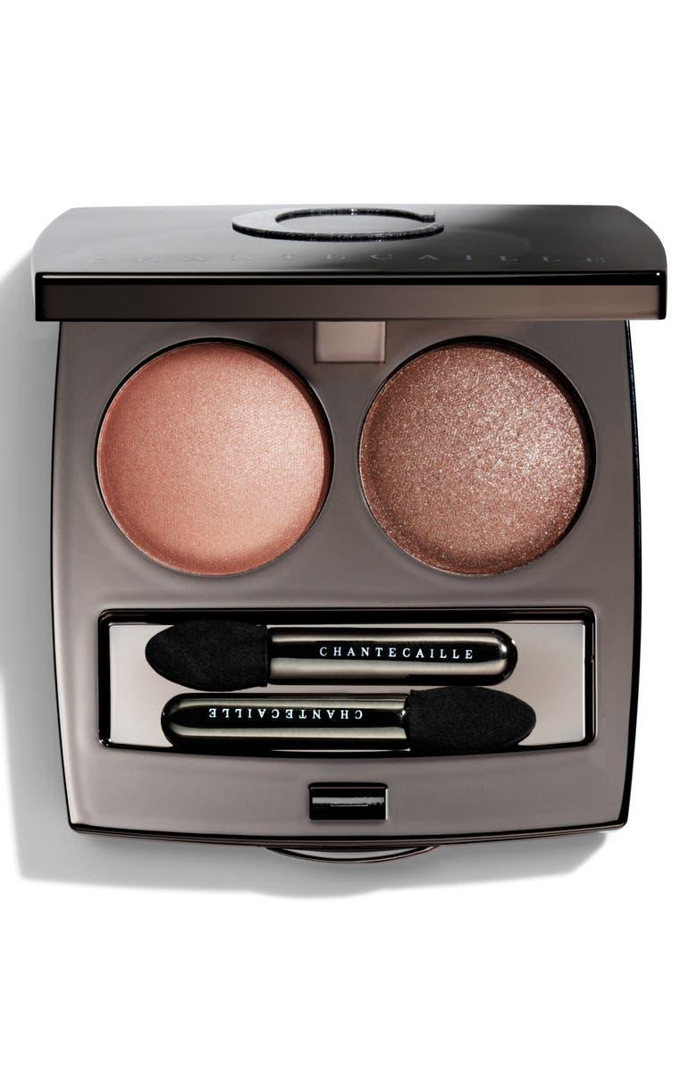CHANTECAILLE Le Chrome Luxe Eye Duo, Main, color, MONTE CARLO
