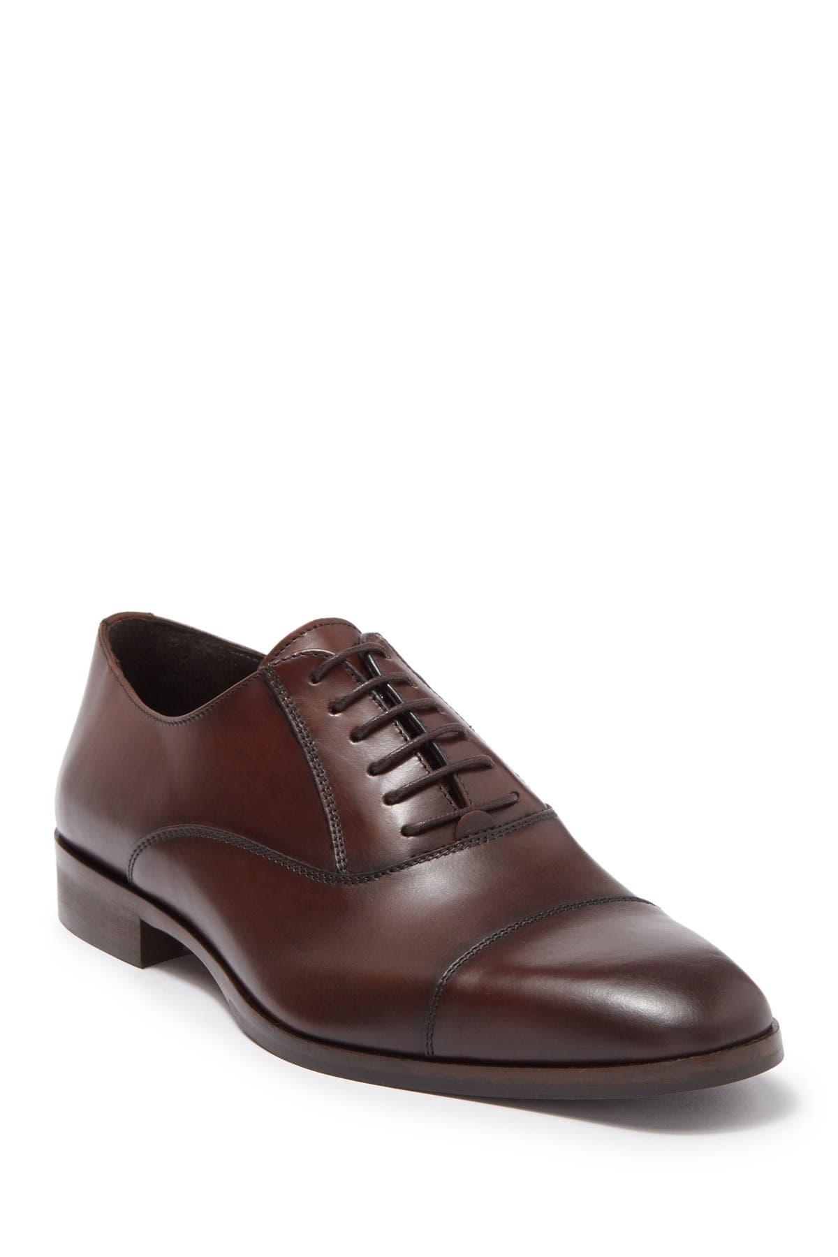 Color : Black, Size : 6.5 D MXL Mens Business Casual Oxfords Pointed Toe Block Heel Lace Up Leisure Shoes Dress Shoes M US