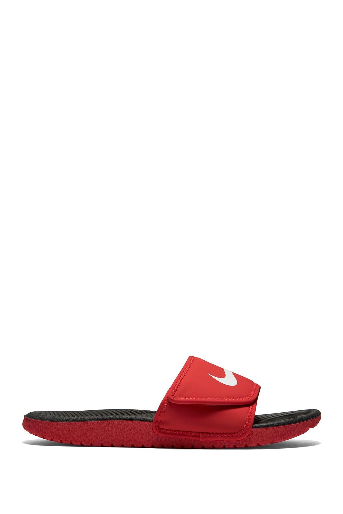 Nike   Kawa Adjustable Slide Sandal