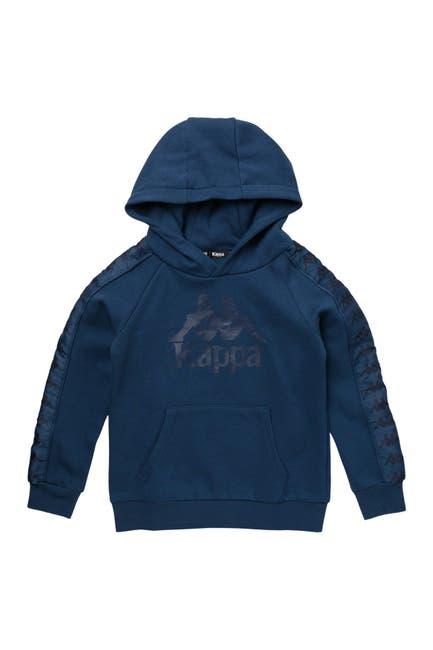 Image of Kappa Active Authentic Hurtado Zip Hoodie