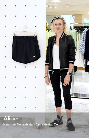 Tempo Lux Running Shorts, sales video thumbnail