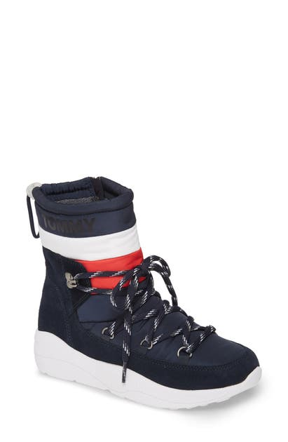 Tommy Jeans Boots DIANE BOOT