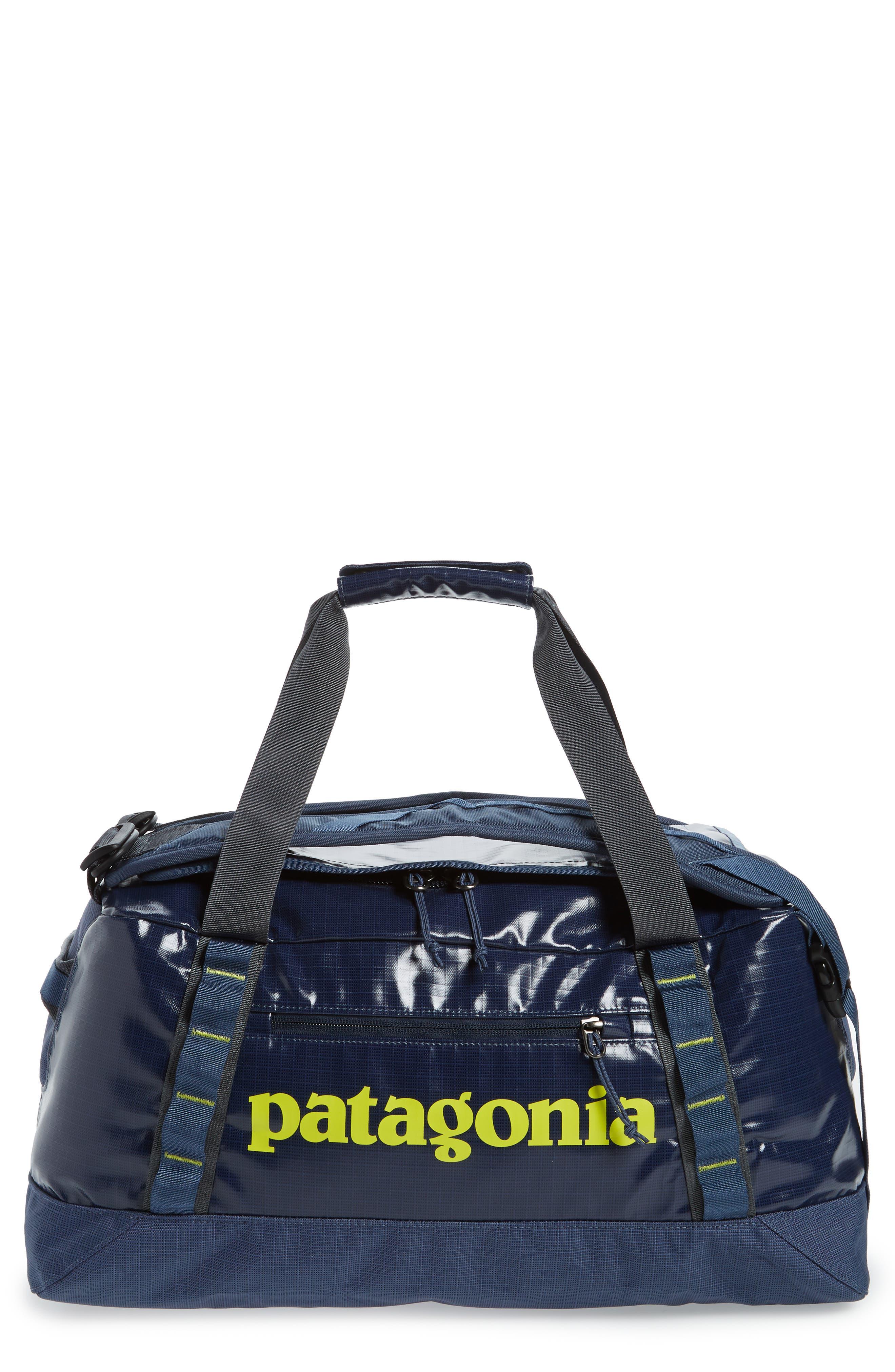 ,                             Black Hole Water Repellent 45-Liter Duffle Bag,                             Main thumbnail 46, color,                             402