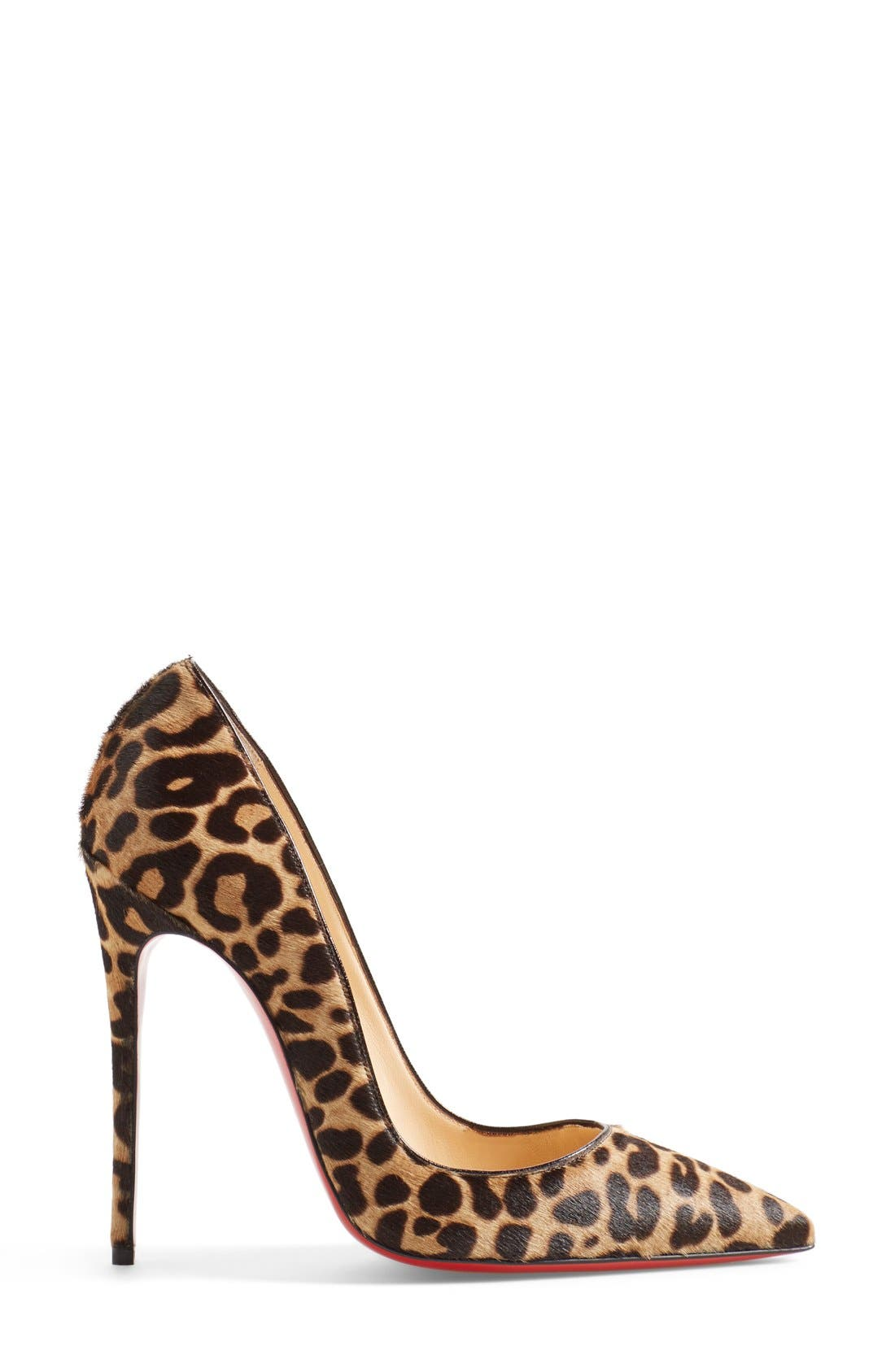 ,                             'So Kate' Pointy Toe Pump,                             Alternate thumbnail 4, color,                             200