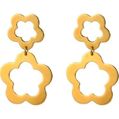Asha Olivia Drop Earrings