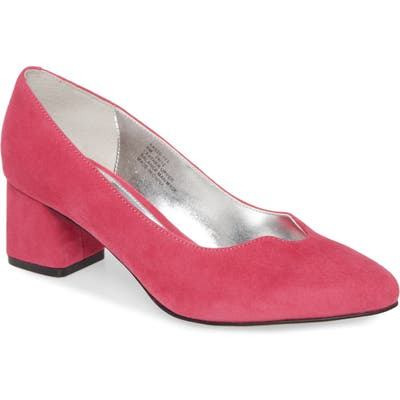David Tate Creative Pump- Pink