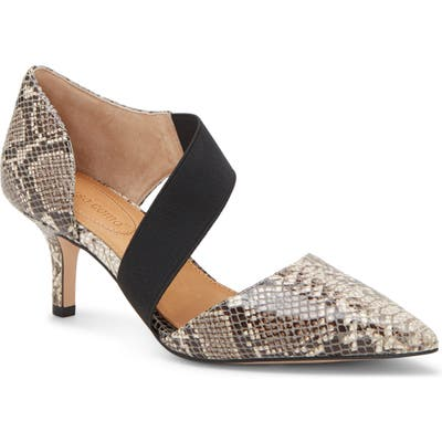 Cc Corso Como Denice Pump, Grey