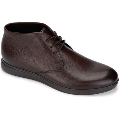 Kenneth Cole New York Rocketpod Chukka Sneaker- Brown