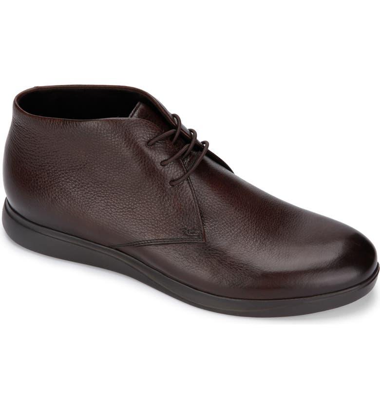 KENNETH COLE NEW YORK Rocketpod Chukka Sneaker, Main, color, BROWN