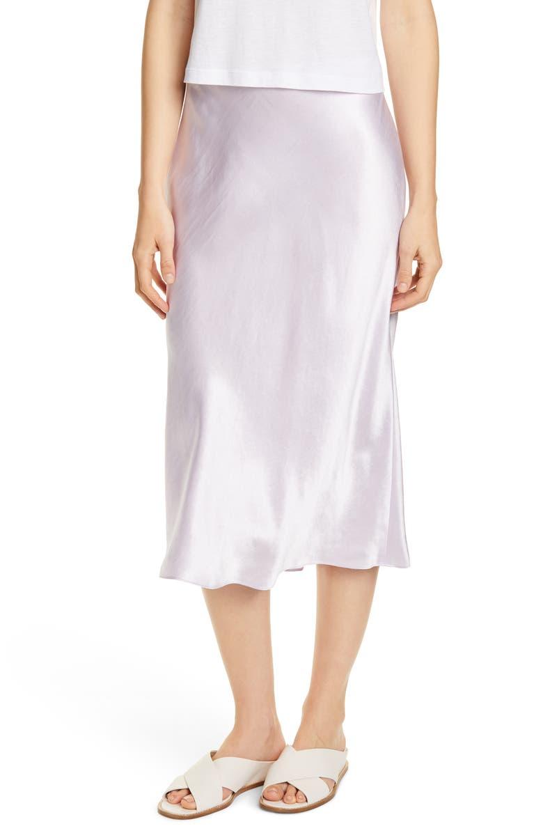 VINCE Slip Skirt, Main, color, 500
