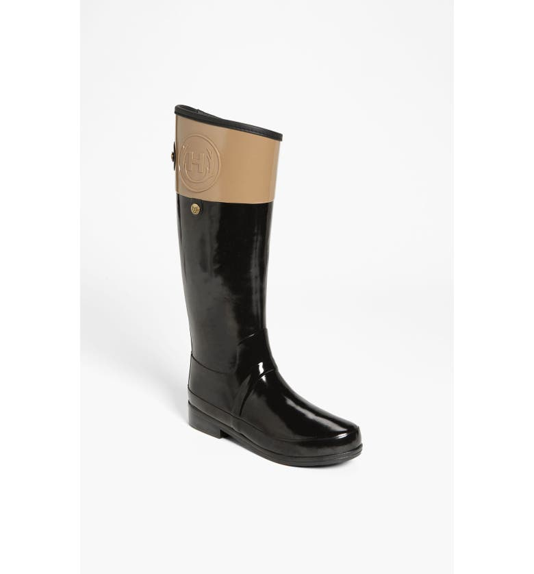 check out 96e6f 38cce 'Regent Carlyle' Rain Boot