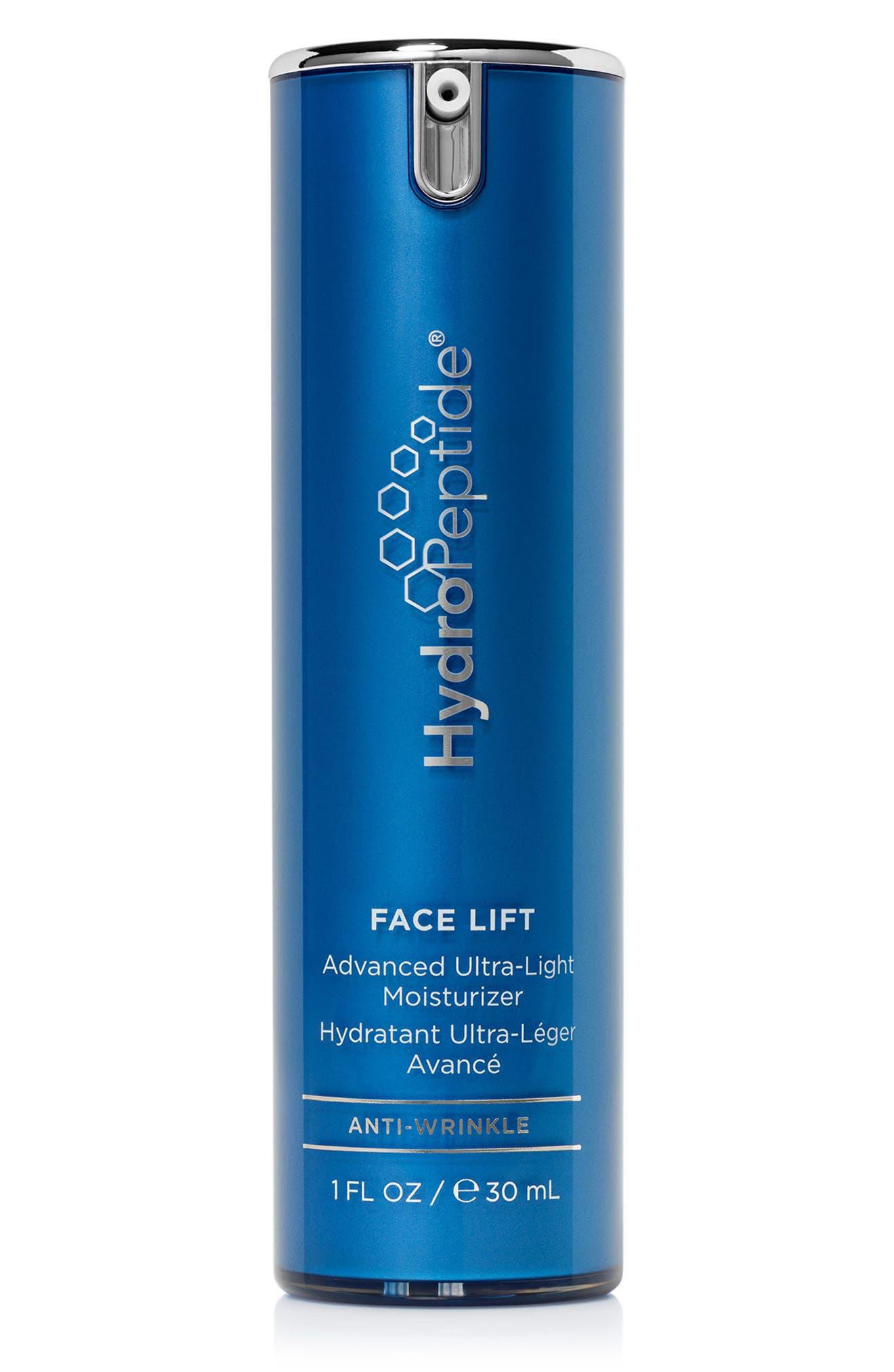 'Face Lift' Advanced Ultra-Light Moisturizer