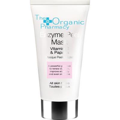 The Organic Pharmacy Enzyme Peel Mask With Papaya