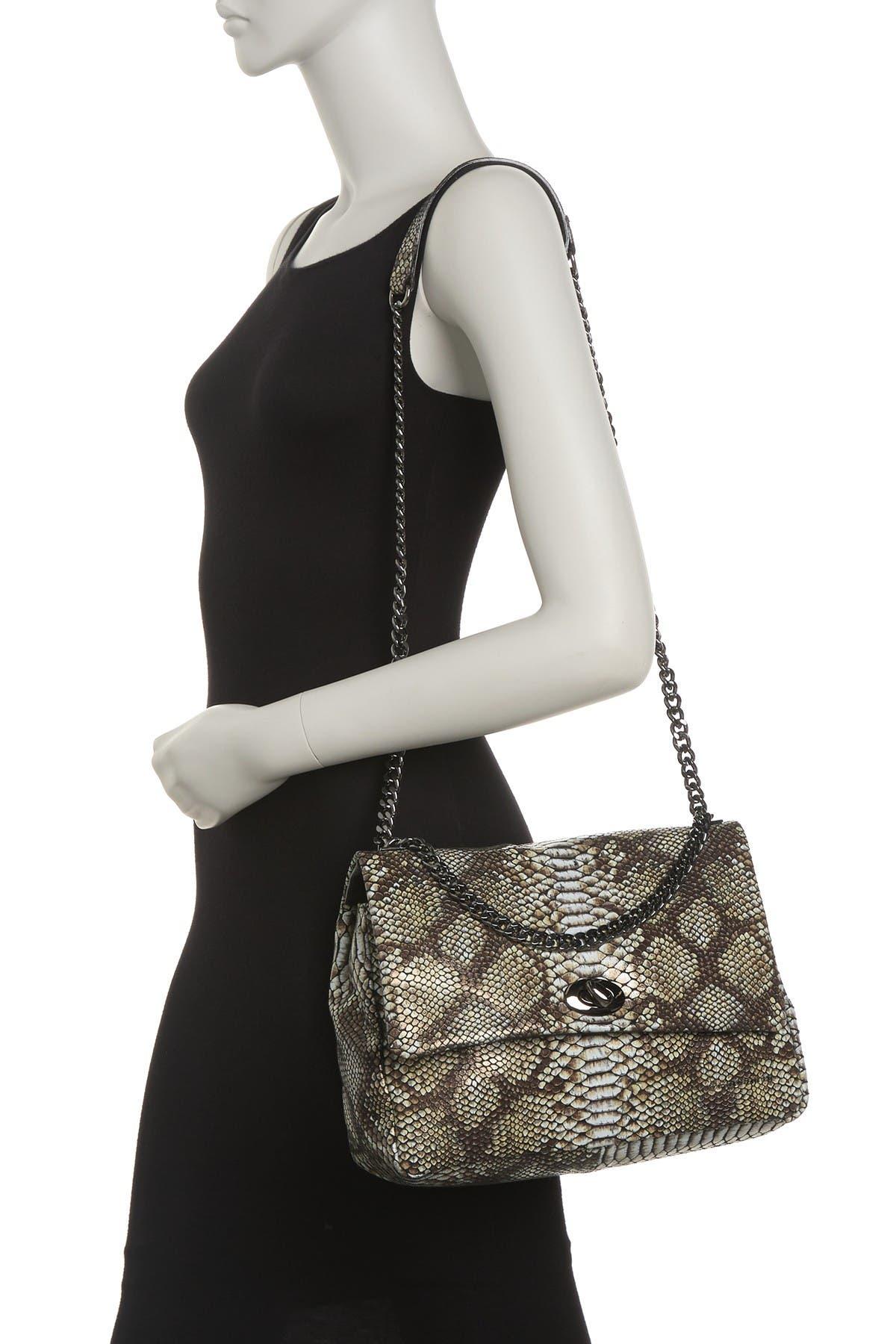 Image of Persaman New York Ella Shoulder Bag