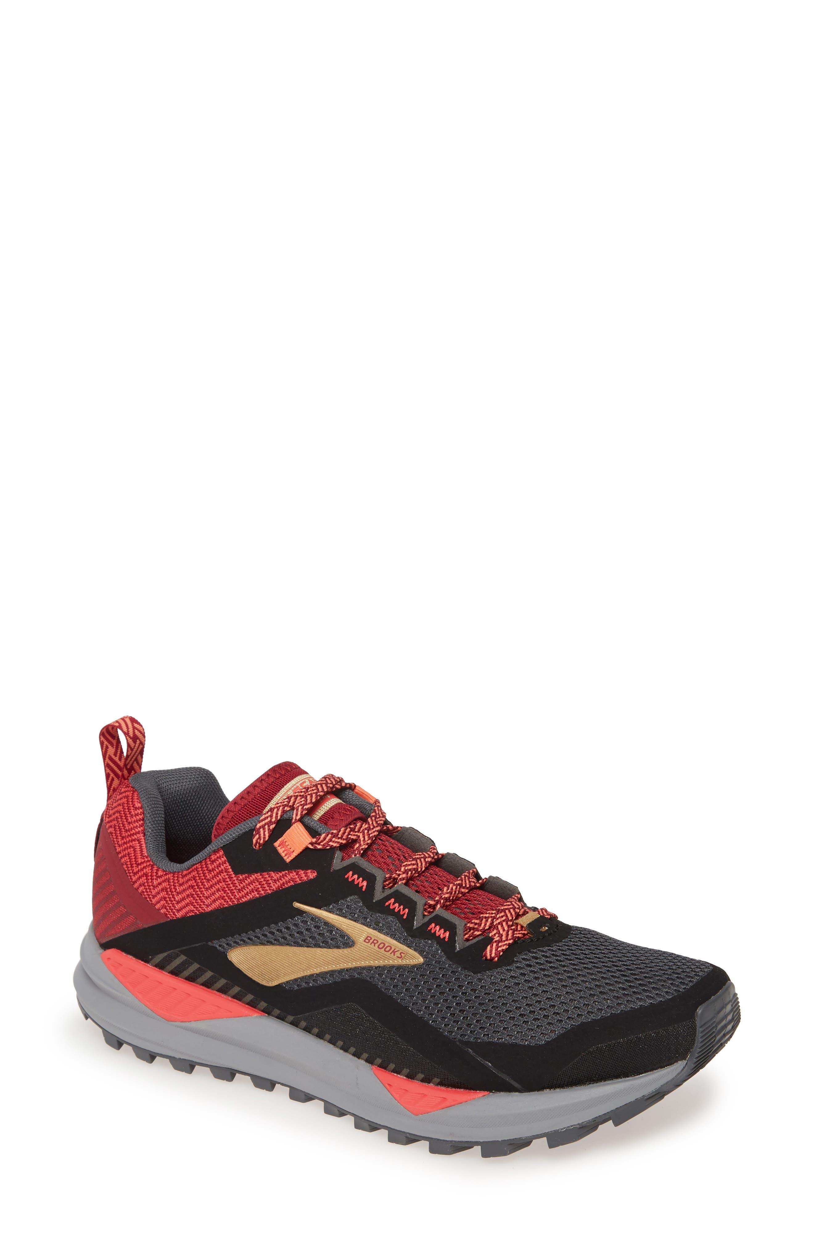 Brooks | Cascadia 14 Trail Running Shoe