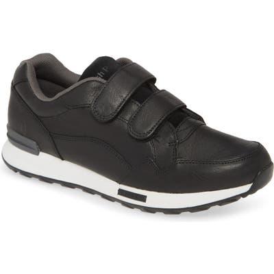 Hush Puppies Jenna Sneaker W - Black