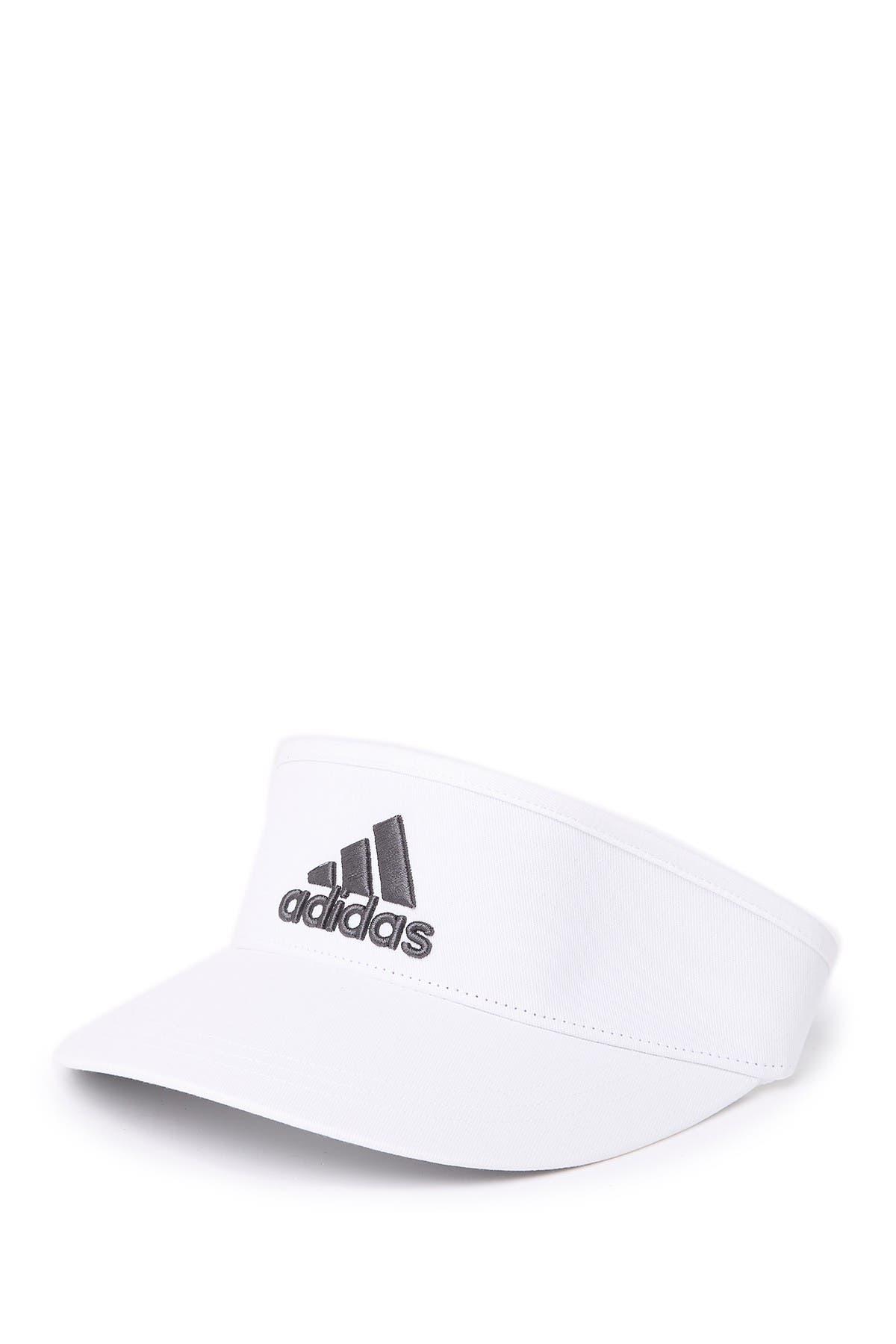 Image of Adidas Golf Golf High-Crown Visor