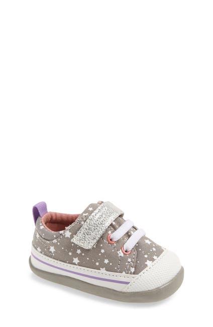 Image of See Kai Run Stevie Star Printed Sneaker