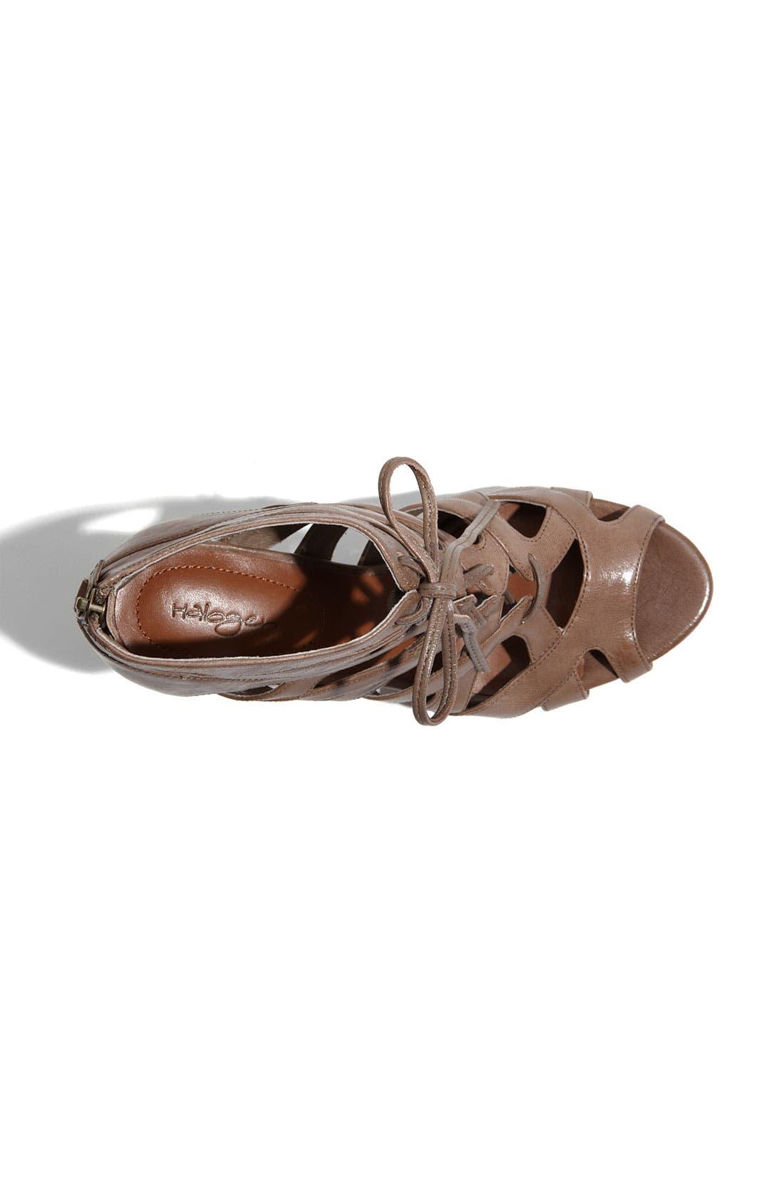,                             'Merin' Sandal,                             Alternate thumbnail 5, color,                             240