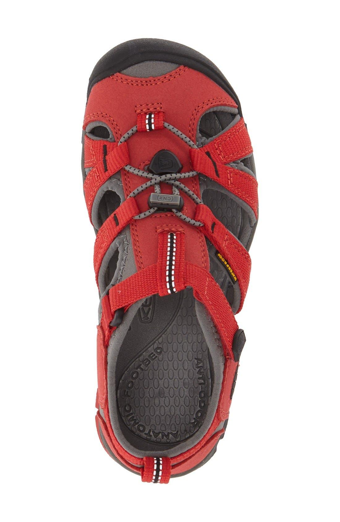 ,                             'Seacamp II' Water Friendly Sandal,                             Alternate thumbnail 103, color,                             601