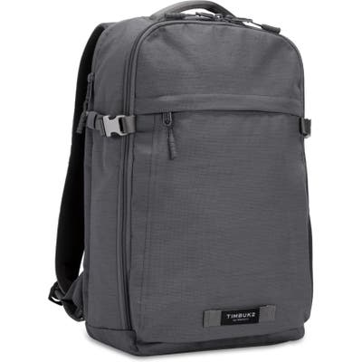 Timbuk2 Division Water Resistant Laptop Backpack - Grey