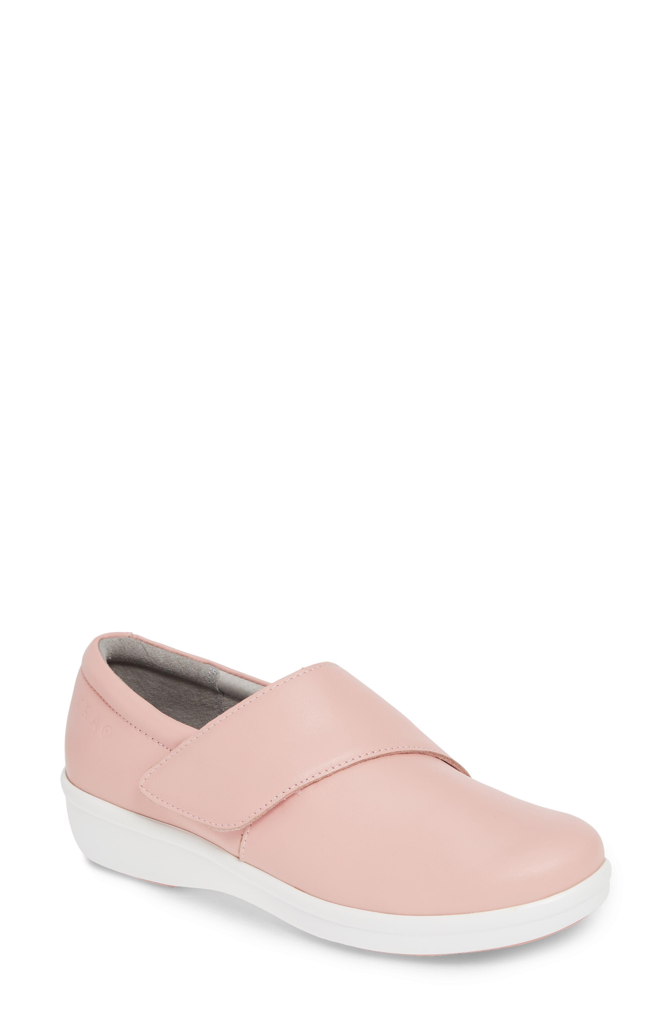 Alegria Qin Slip-On, Pink
