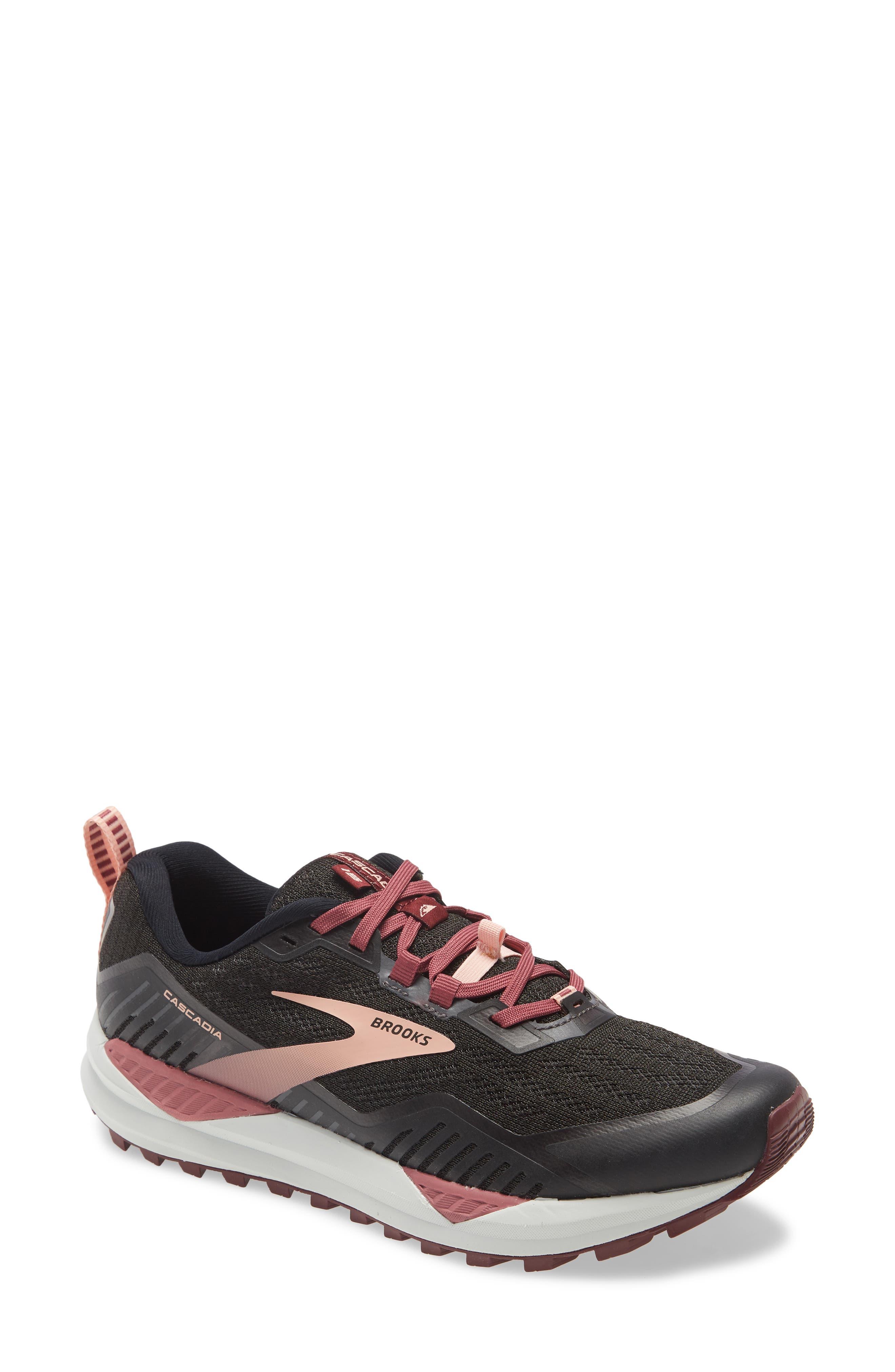 Cascadia 15 Trail Running Shoe