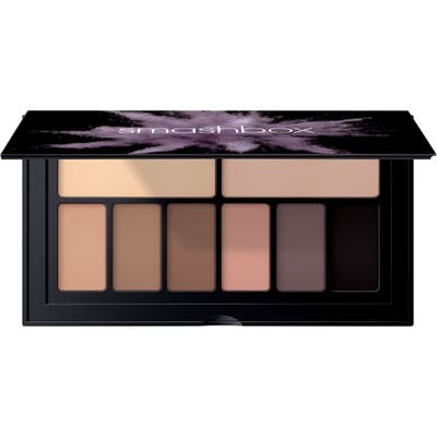 Smashbox Cover Shot Eyeshadow Palette - Matte