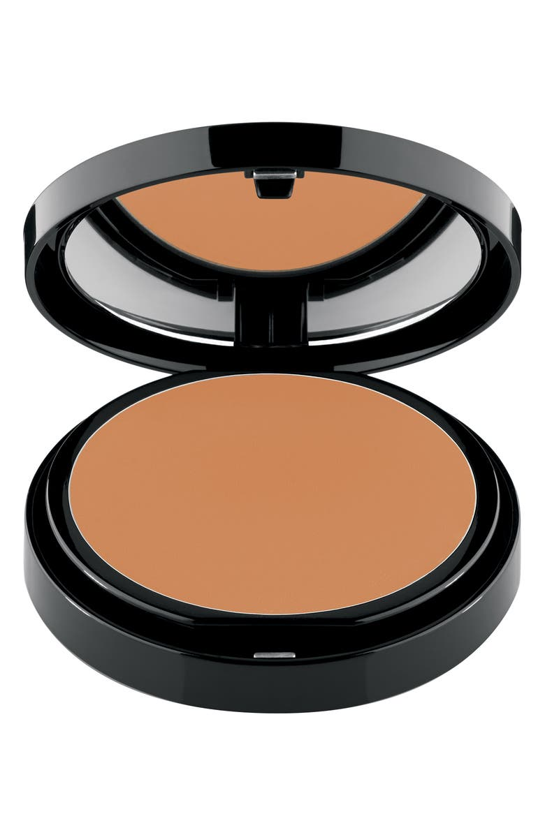 BAREMINERALS<SUP>®</SUP> bareSkin<sup>™</sup> Perfecting Veil Finishing Powder, Main, color, DARK TO DEEP