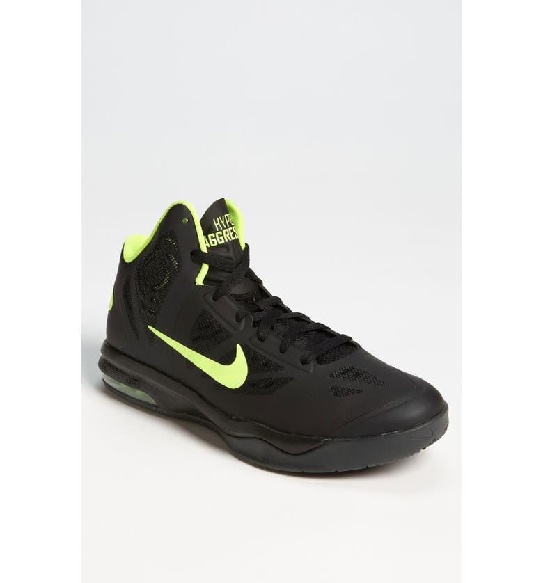 Nike 'Air Max HyperAggressor' Basketball Shoe (Men) Nordstrom  Nordstrom