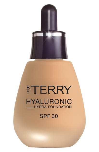 By Terry Hyaluronic Hydra Foundation (various Shades) - 200w In 200w - Neutral Warm