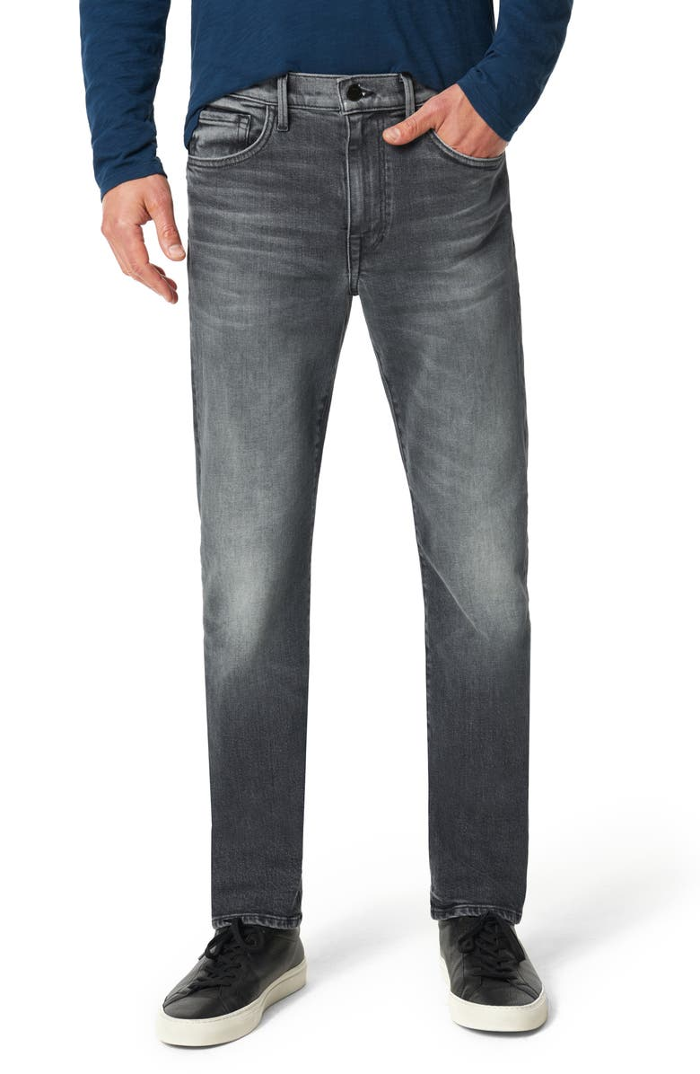 JOE'S The Asher Slim Fit Jeans, Main, color, FOYE