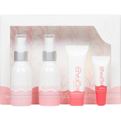 Kopari Face The Day & Night Kit