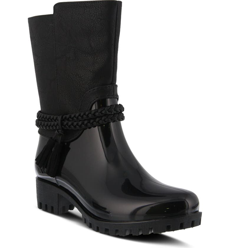 SPRING STEP Glover Waterproof Boot, Main, color, 001