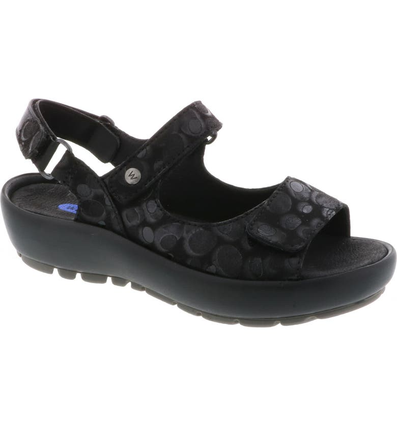 WOLKY Rio Sandal, Main, color, 001