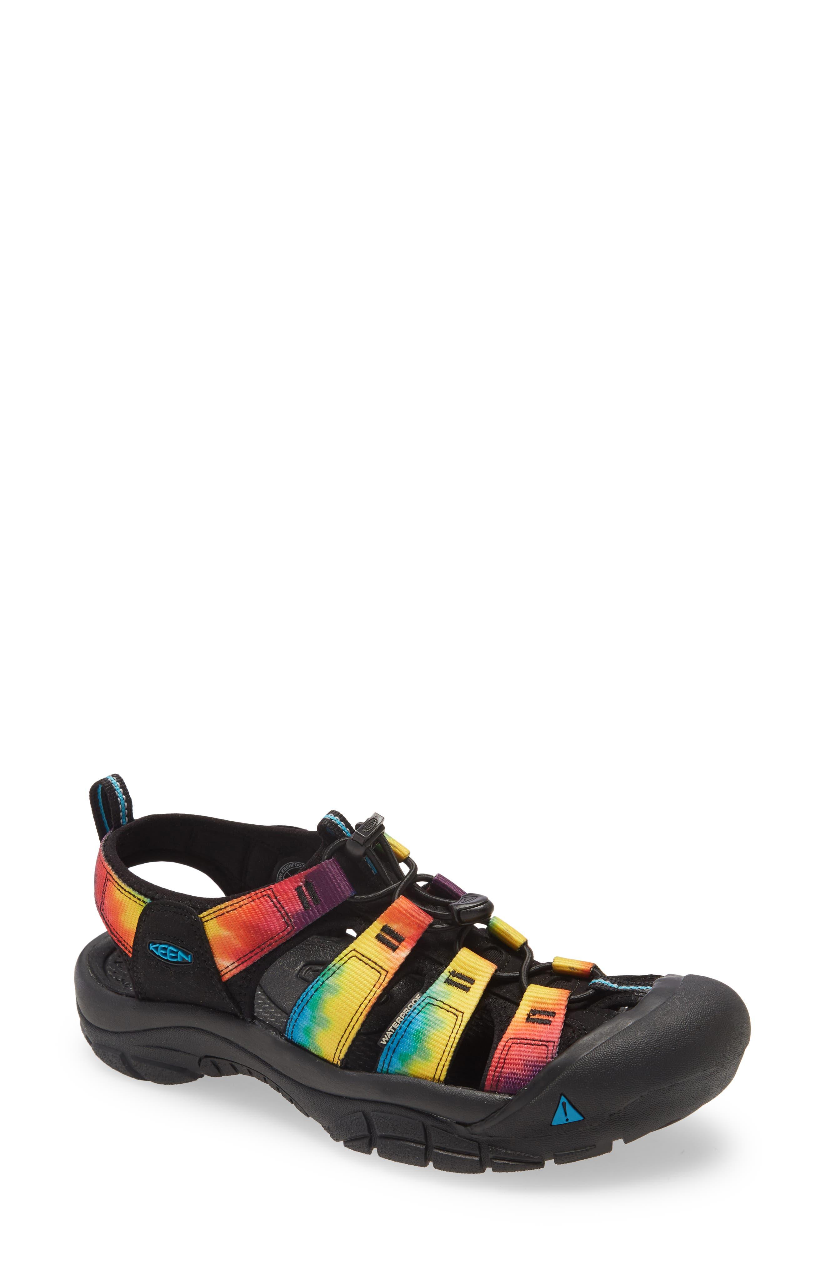 Retro Newport Waterproof Sandals
