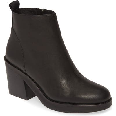 Eileen Fisher Ozma Bootie, Black