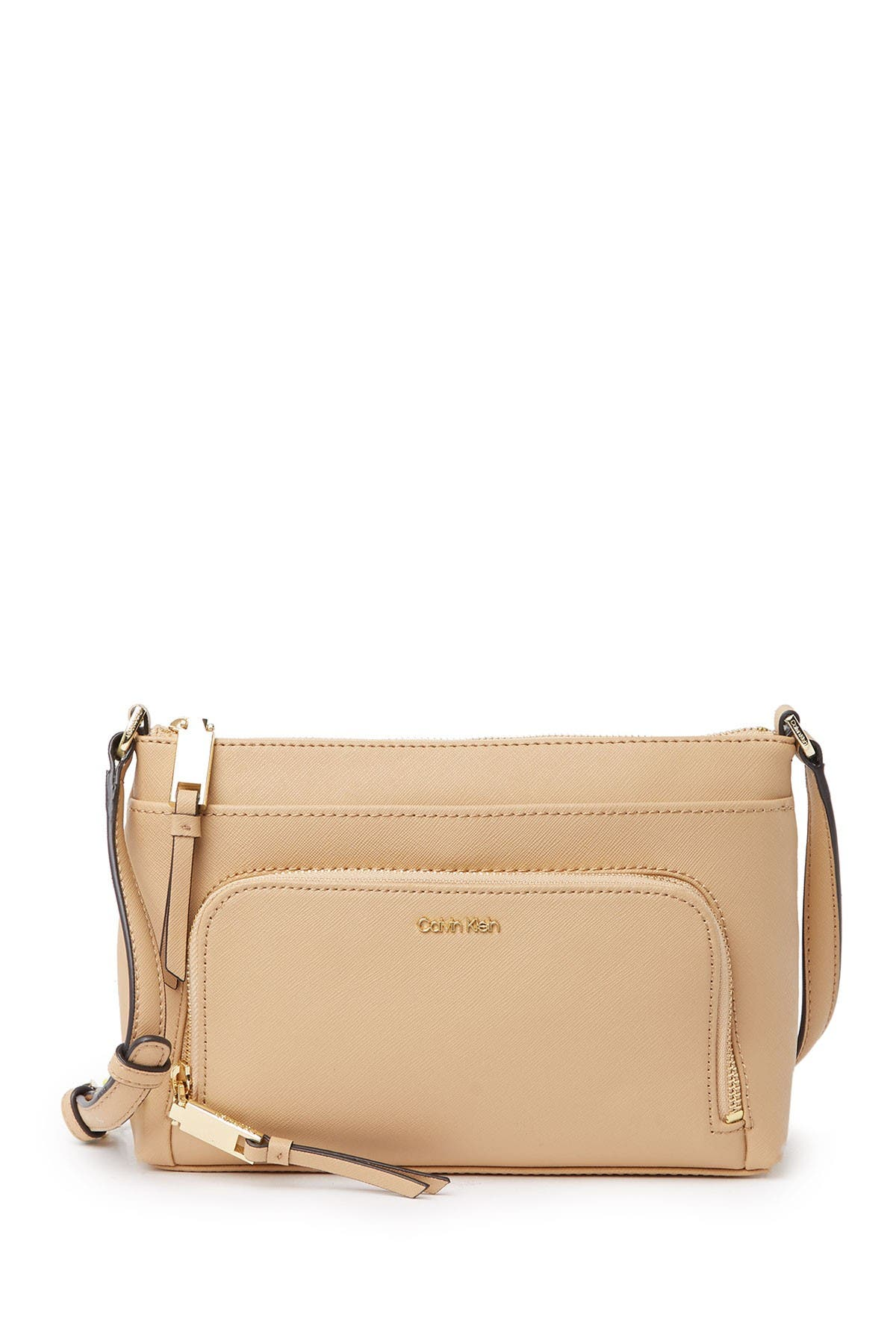 Image of Calvin Klein Lily Key Item Crossbody