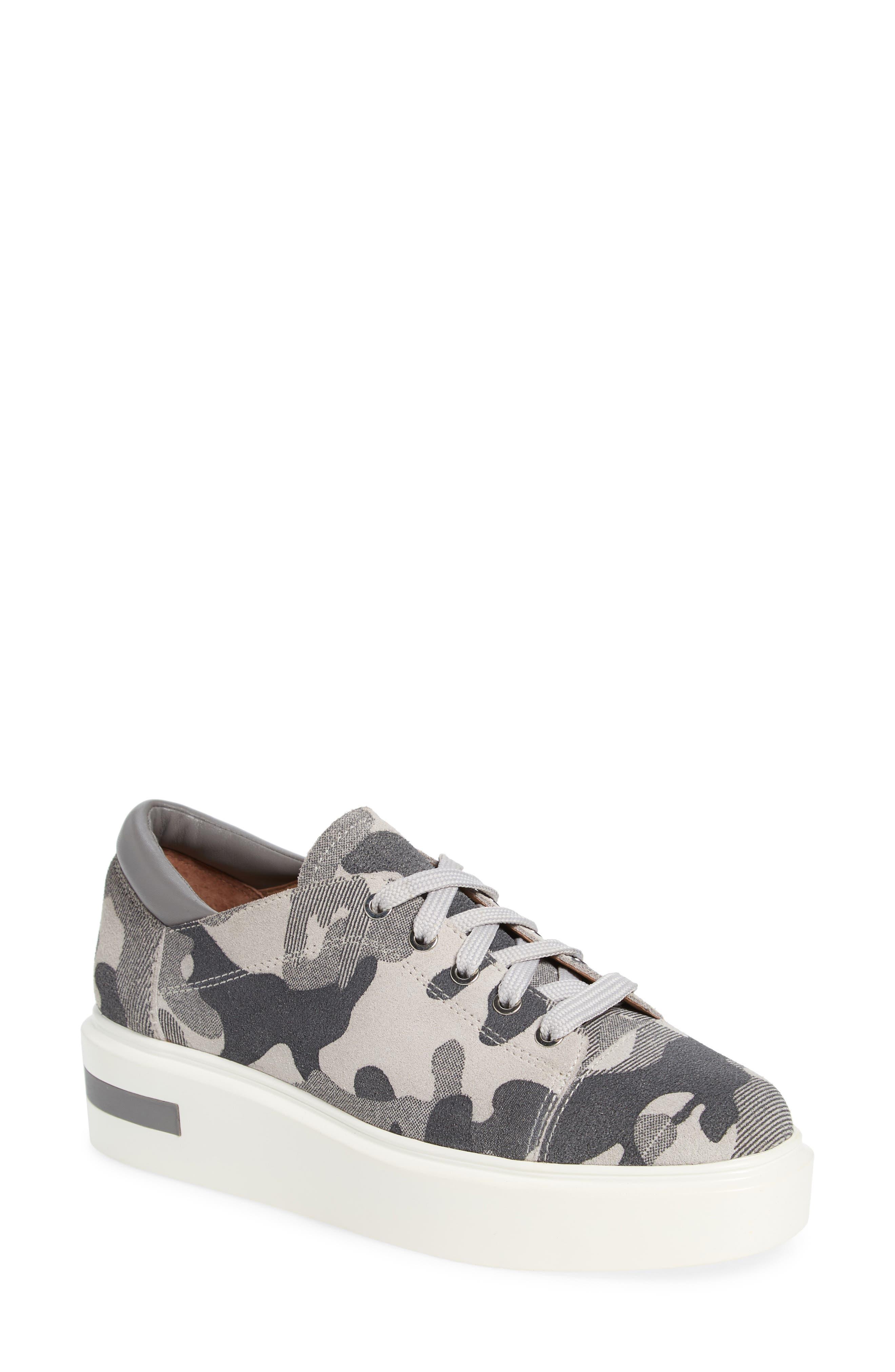 Kruz Platform Sneaker