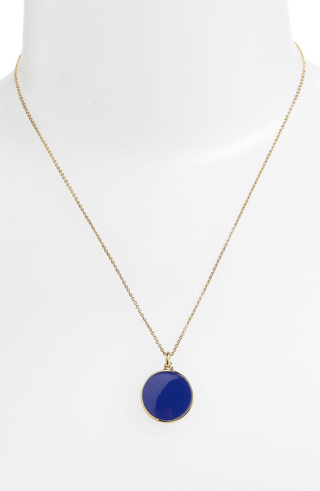 ,                             'idiom' reversible pendant necklace,                             Main thumbnail 4, color,                             400