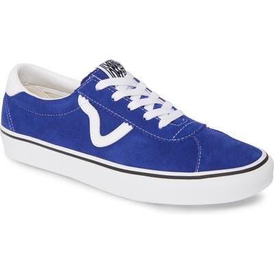 Vans Sport Sneaker, Blue
