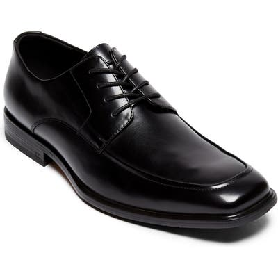 Reaction Kenneth Cole Settle Derby- Black